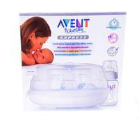 Sterilizátor, výrobce  Avent