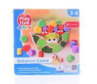 Společenská hra, výrobce  Play tive