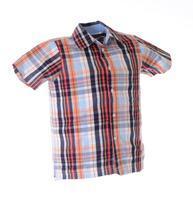 Košile s krátkým rukávem velikost 116