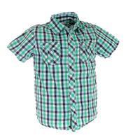 Košile s krátkým rukávem velikost 164