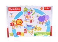 Puzzle, výrobce  Trefl|Fisher price