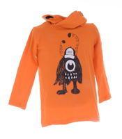 Tričko s kapucí velikost 110, výrobce Kiki&Koko