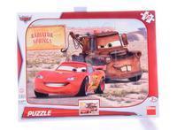 Puzzle, výrobce  Trefl