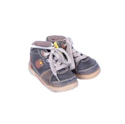 Vycházková obuv kotníčková velikost 21 (13,5cm) Bobbi Shoes - 1