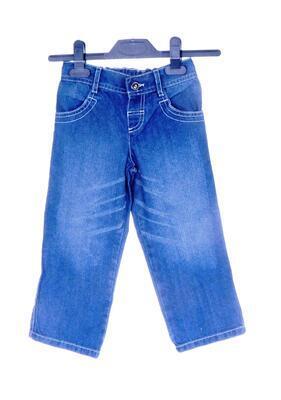 Džíny velikost 104 Marks&Spencer - 1