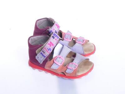 Sandály velikost 25 (16,5cm) - 1
