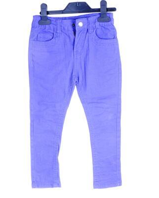 Kalhoty velikost 104 - 1