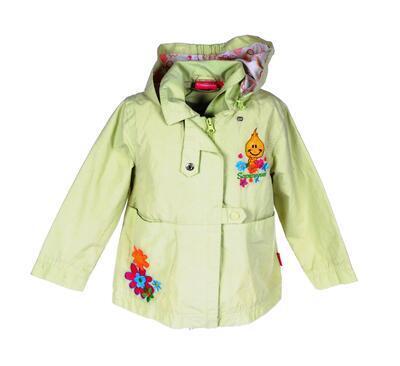 Kabátek lehký jarní velikost 104 SCN - 1