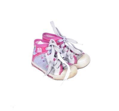 Vycházková obuv kotníčková velikost 22 (14,5cm) venice - 1