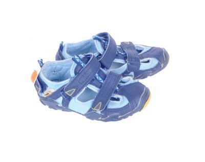 Sandály outdoor velikost 28 (18cm) - 1