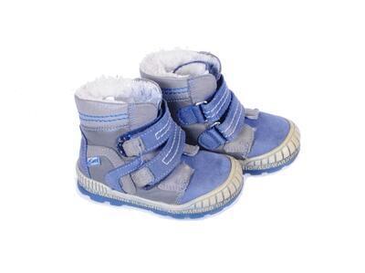Vysoké boty velikost 22 (14,5cm) Essi - 1