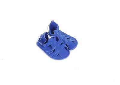 Sandály velikost 17 (10cm) - 1