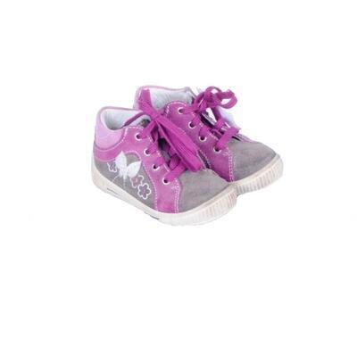 Vycházková obuv kotníčková velikost 21 (13,5cm) superfit - 1