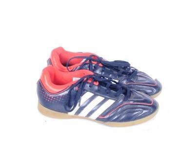 Sálovky velikost 35 (23,5cm) Adidas - 1