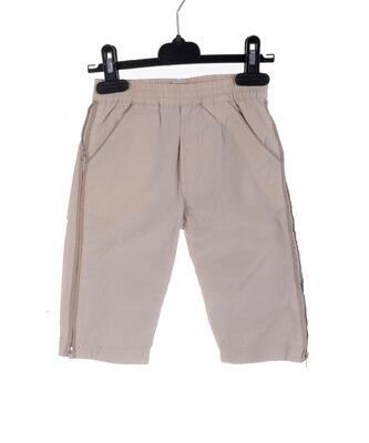 Plátěné kalhoty velikost 80 - 1
