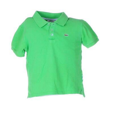 Polo tričko velikost 122 Lacoste - 1