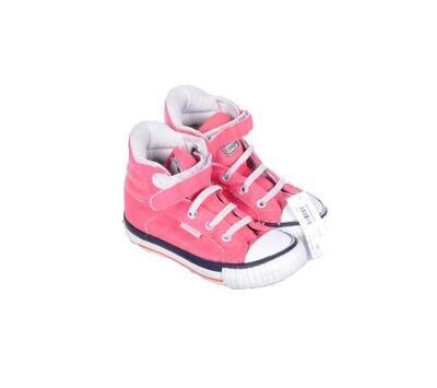 Vycházková obuv kotníčková velikost 25 (16,5cm) bk - 1