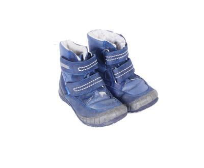 Vysoké boty velikost 25 (16,5cm) Essi - 1
