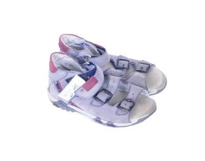Sandály velikost 26 (17cm) - 1