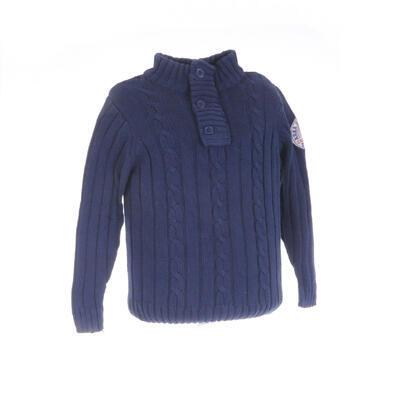 Silný svetr zimní velikost 128 Dopodopo - 1