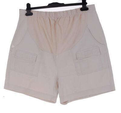 Teplákové šortky velikost L - 1
