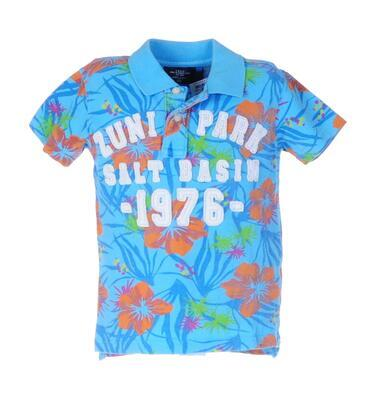 Polo tričko velikost 110 H&M - 1