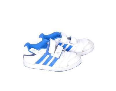 Tenisky velikost 30 (19,5cm) Adidas - 1
