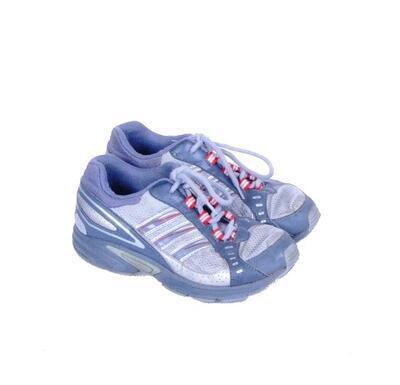 Tenisky velikost 32 (20,5cm) Adidas - 1