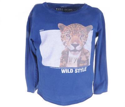 Tričko velikost 116 Zara - 1