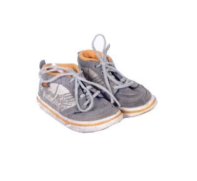 Vycházková obuv kotníčková velikost 23 (15cm) Adidas - 1