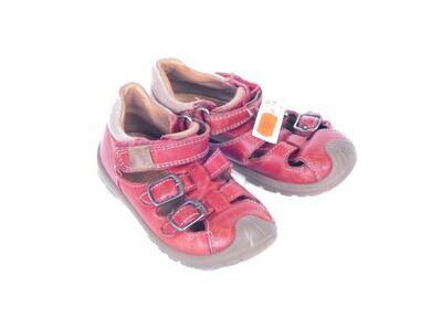 Sandály velikost 24 (15,5cm) - 1