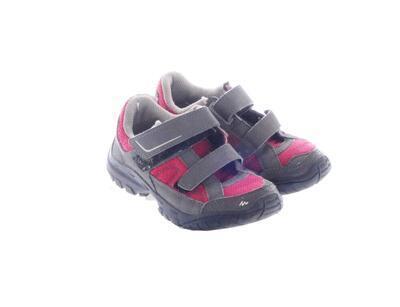 Outdoor obuv nízká velikost 29 (18,5cm) Quechua - 1