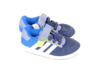 Tenisky volnočasové velikost 31 (20cm) Adidas - 1