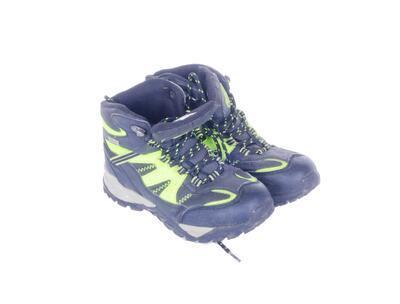 Outdoor obuv zimní velikost 34 (22,5cm) AlpinePro - 1