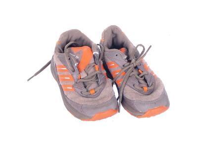Tenisky velikost 25 (16,5cm) Adidas - 1