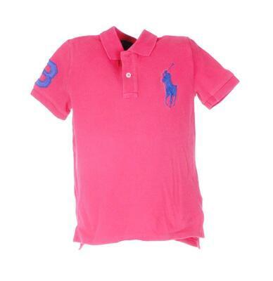 Polo tričko velikost 122 Polo Ralph Lauren - 1