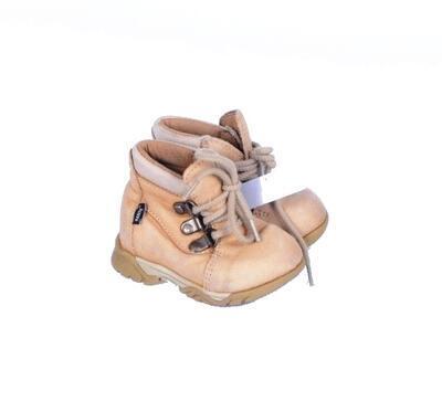 Outdoor obuv kotníčková velikost 19 (12cm) Santé - 1