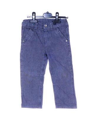 Plátěné kalhoty velikost 98 Topolino - 1