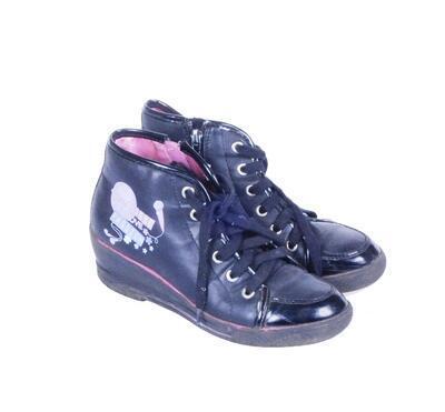 Vycházková obuv kotníčková velikost 36 (24cm) Disney - 1