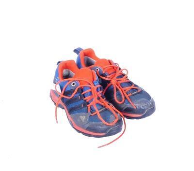 Outdoor obuv nízká velikost 32 (20,5cm) Adidas - 1