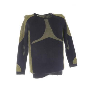 Tričko sportovní funkční velikost 104 - 1