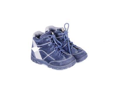 Outdoor obuv kotníčková velikost 28 (18cm) - 1