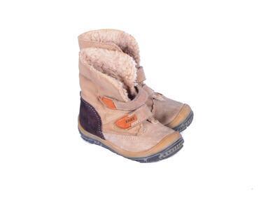Vysoké boty velikost 24 (15,5cm) Fare - 1
