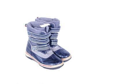 Vysoké boty velikost 34 (22,5cm) Pepperts! - 1