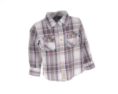 Košile s dlouhým  rukávem velikost 104 L.O.G.G. - 1