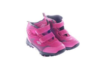 Outdoor obuv kotníčková velikost 29 (18,5cm) Umbro - 1