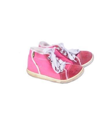 Vycházková obuv kotníčková velikost 25 (16,5cm) tsm - 1