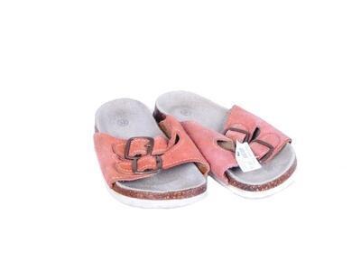 Pantofle domácí velikost 32 (20,5cm) - 1
