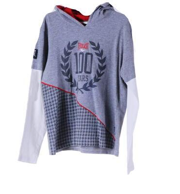 Tričko s kapucí velikost 146 - 1