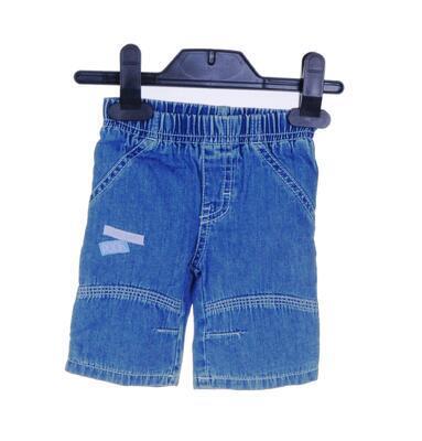 Zateplené džíny velikost 62 Disney - 1